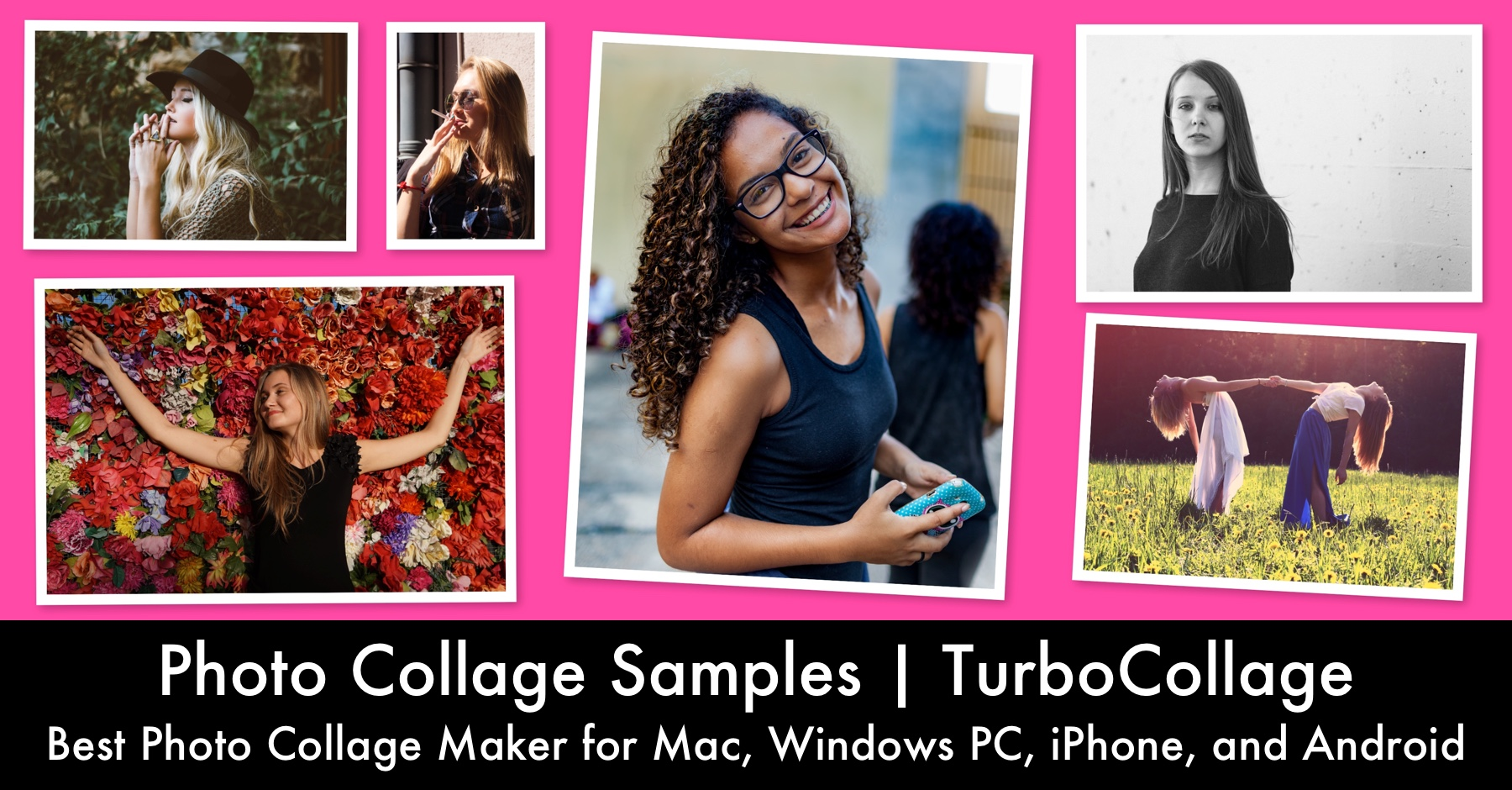 17 amazing collage samples and how to make them
